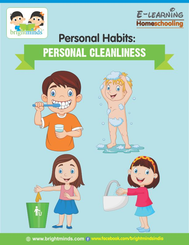Personal Cleanliness